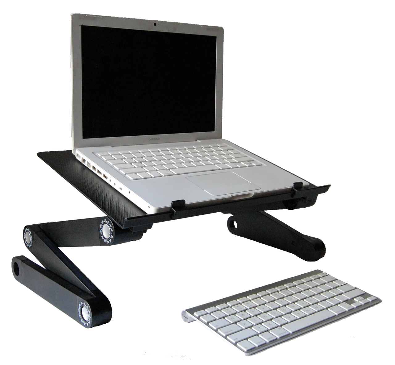 Articulating Laptop Stand
