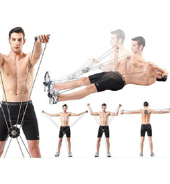 Function Exerciser 健身 彈力繩