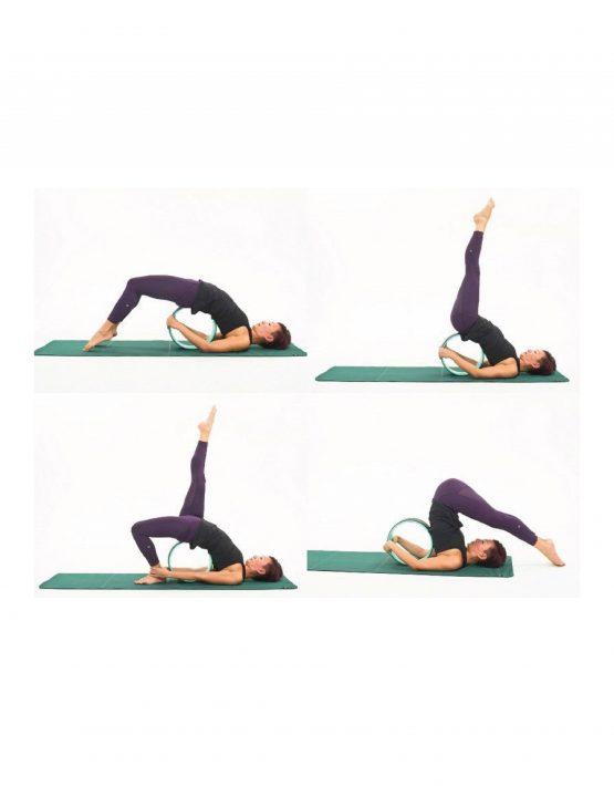 Yoga Wheel 瑜伽輪