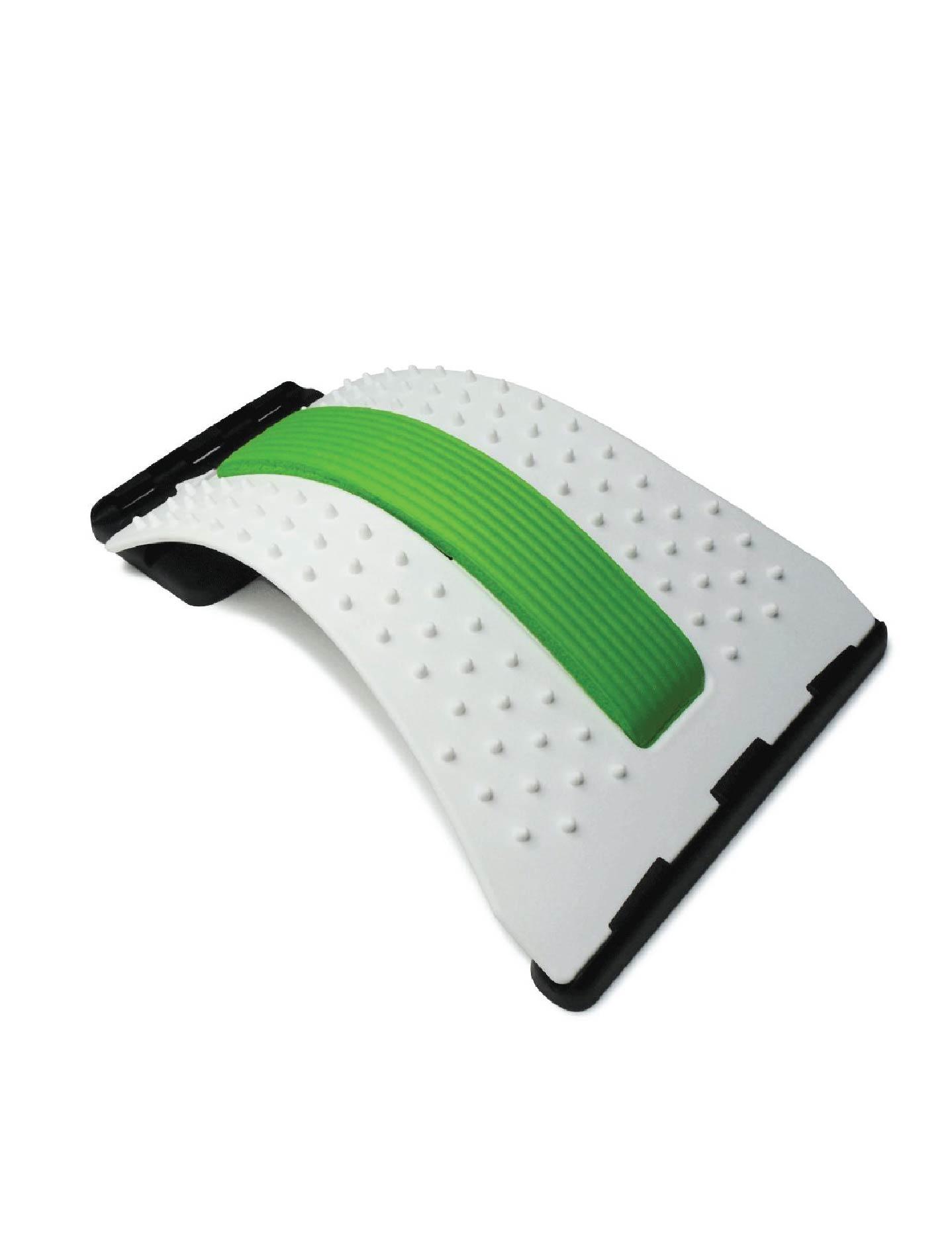 Multi Level Back Stretcher Stayfithk