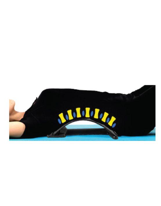 後背 伸展板 multi-level back stretcher