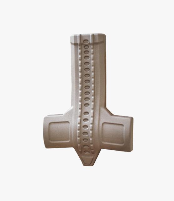 護脊治療 後背伸展 器 Chiropractic Back Stretcher