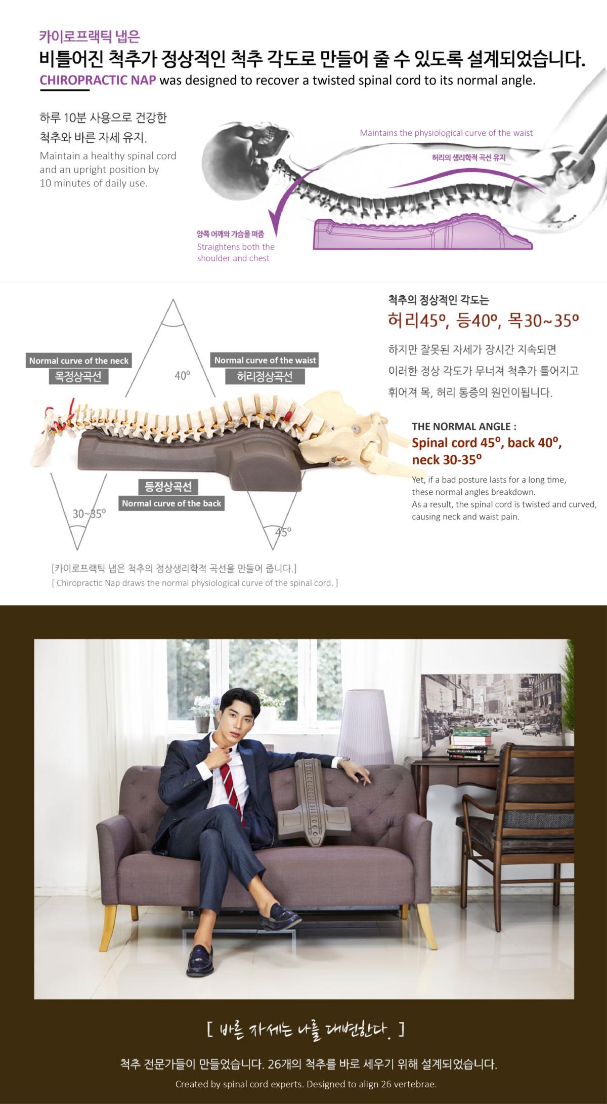 Chiropractic Nap
