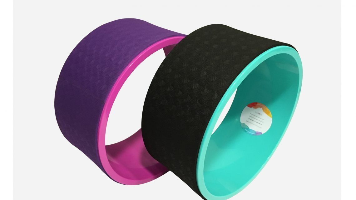 Yoga Wheels 瑜伽輪