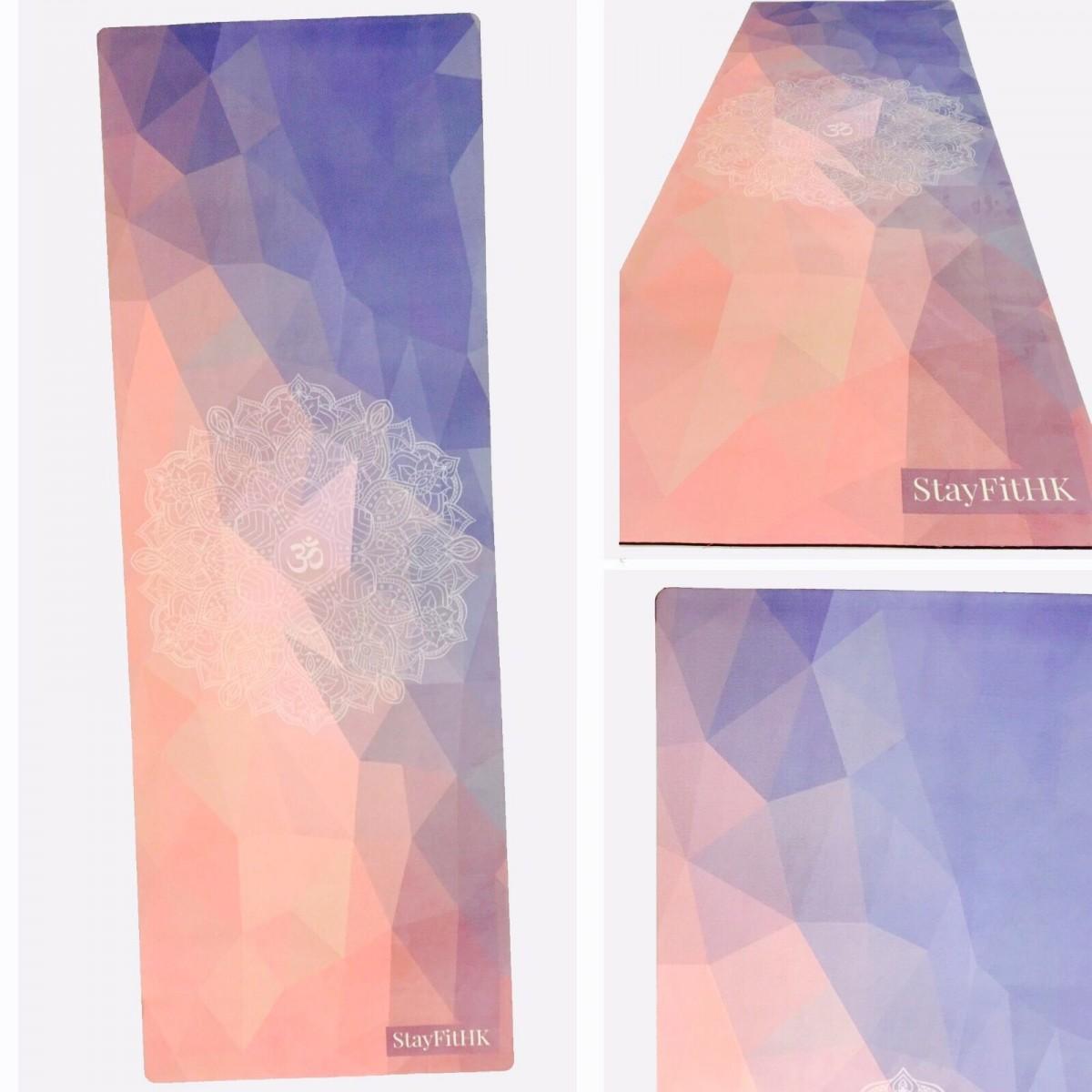 StayFitHK Serenity Yoga Mat